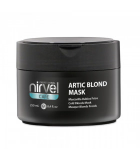 Nirvel Care Artic Blond Mascarilla 250ml