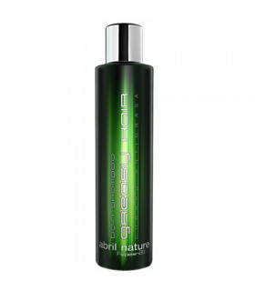Abril et Nature Greasy Hair Champú 250ml