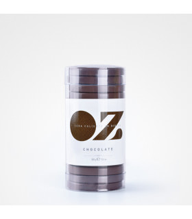 Neozen Cera Caliente en Discos Chocolate 300gr