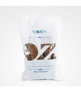 Neozen Cera Depilatoria Pastillas Chocolate 1000gr
