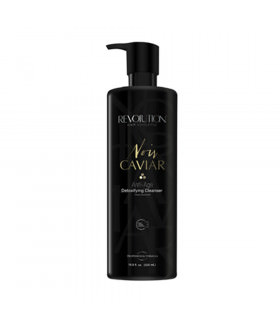 Noir Caviar Anti-age Detoxifying Cleanser 500ml