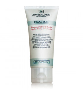 Zimberland Styling Emulsion Ultra Brillante 75ml