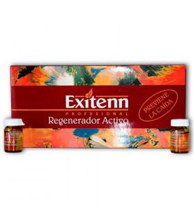Exitenn Regenerador Activo Anticaida (10 x 8ml)