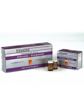 Exitenn Anticaida Energizante con Trichogen (36 x 6ml)
