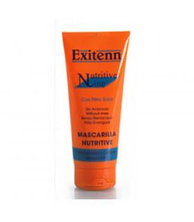 Exitenn Mascarilla Nutritive sin Aclarado 200ml