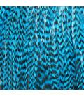 Pack 3 Plumas M Azul Turquesa