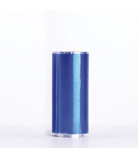 Bifull Papel Aluminio Farve Azul 70m 120mm