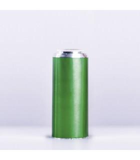 Bifull Papel Aluminio Farve Verde 70m 120mm