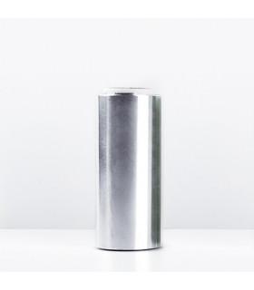 Bifull Papel Aluminio Farve Plata 70m 120mm