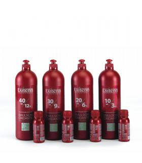 Exitenn Color Emulsión Oxidante 30vol 1000ml