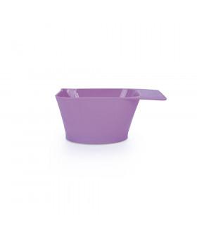 Bifull Bowl Antideslizante Square Purple
