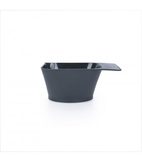 Bifull Bowl Antideslizante Square Black