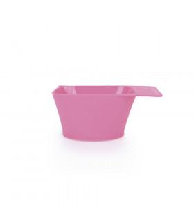 Bifull Bowl Antideslizante Square Pink