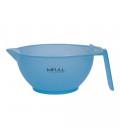 Bifull Bowl con Escurridor Azul