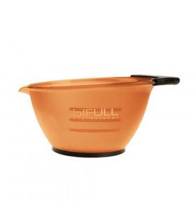 Bifull Bowl Antideslizante Naranja