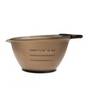 Bifull Bowl Antideslizante Negro