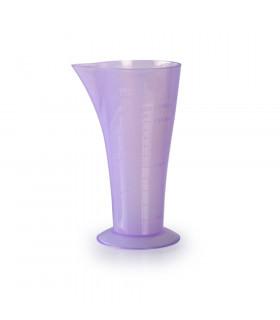 Bifull Vaso Medidor Cup Lila