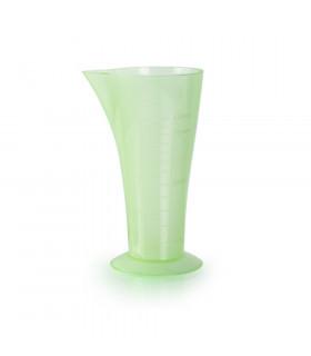 Bifull Vaso Medidor Cup Verde