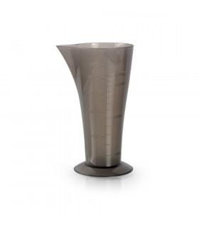 Bifull Vaso Medidor Cup Negro