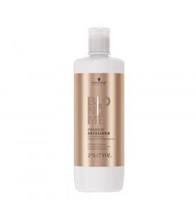 Schwarzkopf Blondme Loción Activadora Premium 2% 1000ml