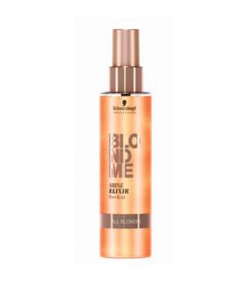Schwarzkopf Blondme Elixir de Brillo 150ml