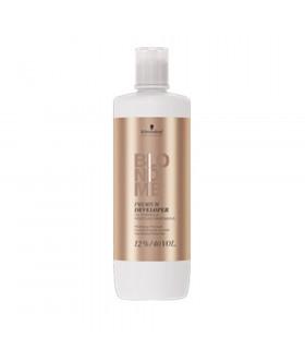 Schwarzkopf Blondme Loción Activadora Premium 12% 1000ml