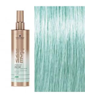 Schwarzkopf Blondme Instant Blush Verde Jade 250ml