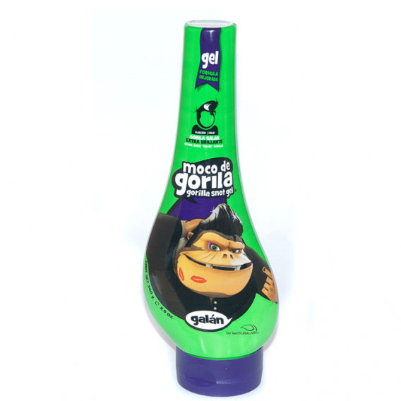 Moco de Gorila GALAN 3D SQUIZZ