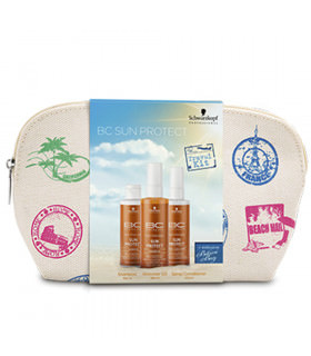 Schwarzkopf Pack BC Sun Protect Travel Kit