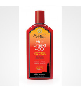 Agadir Hair Shield 450 Deep Fortifying Shampoo 366ml