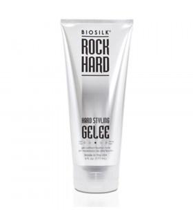 Biosilk Rock Hard Style Gelee 177ml