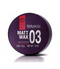 Salerm Pro-line 03 Matt Wax 50ml