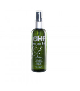 Chi Tea Tree Oil Soothing Scalp Spray 59ml