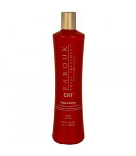 Chi Royal Treatment Aqua Charge Conditioner 355ml