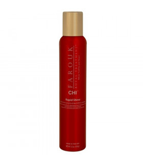 Chi Royal Treatment Rapid Shine Spray 150gr