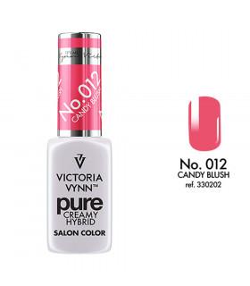 Victoria Vynn Pure Creamy Hybrid 012 Candy Blush 8ml