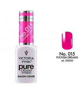 Victoria Vynn Pure Creamy Hybrid 015 Fuchsia Dreams 8ml