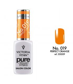 Victoria Vynn Pure Creamy Hybrid 019 Perfect Orange 8ml