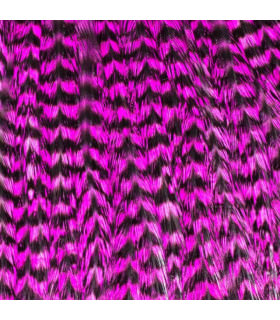 Feathers Pack 3 S Fuchsia