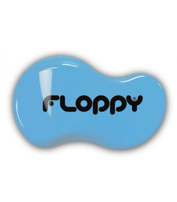 Cepillo Floppy - Azul - Negro