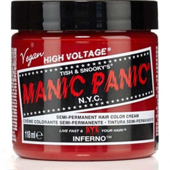 MANIC PANIC CLASSIC INFERNO