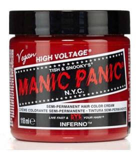 Manic Panic Classic Inferno 118ml