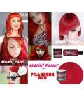 MANIC PANIC CLASSIC PILLARBOX RED