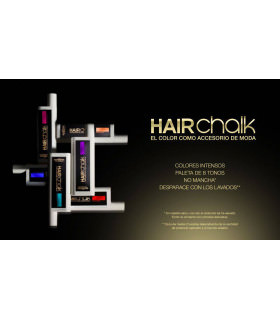 L'Oreal Hairchalk Garden Party 50ml