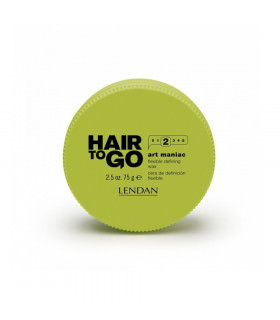 Lendan Acabado Hair to Go Art Maniac 75gr