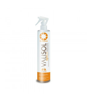 Valisol Agua Solar Múltiple Acción sin Protección 300ml