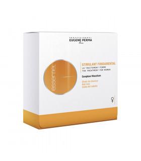 Eugene Perma Essentiel Stimulant Amp (Mujer) 12 x 3.5ml