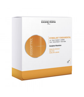 Eugene Perma Essentiel Stimulant Amp (Hombre) 12 x 3.5ml