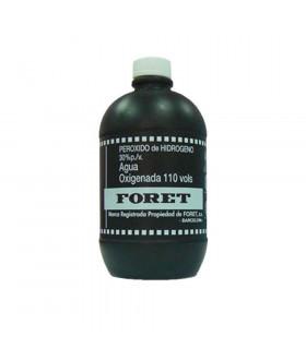 Foret Oxigenada 110v 500ml