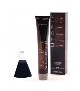 Hipertin Tinte Utopik 1.00 Negro 60ml